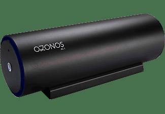 OZONOS Aircleaner AC-I Plus Schwarz (Pulverbeschichtet)