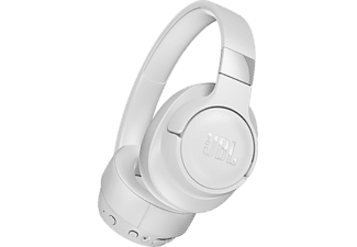 JBL Tune 750BTNC - Casque Bluetooth (Over-ear, Blanc)