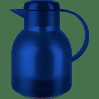 EMSA 504231 Samba Isolierkanne Blau