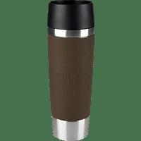 EMSA 515616 Travel Mug Grande Thermobecher Braun