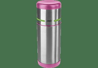 EMSA 515863 Mobility Isolierflasche Pink/Hellgrün