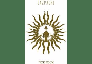"Gazpacho - Tick Tock (LP & 7"")  - (Vinyl)"