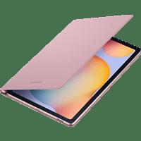 SAMSUNG EF-BPA610  Tablethülle Bookcover für Samsung Kunststoff, Pink
