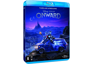 Onward - Blu-ray