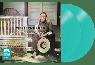 Westernhagen - PFEFFERMINZ EXPERIMENT (MSG EXKL.)  - (Vinyl)