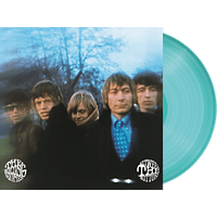 The Rolling Stones - BETWEEN THE BUTTONS (LTD.COLOUR MSG EXKL.)  - (Vinyl)