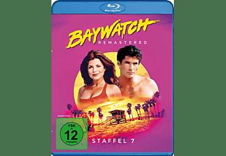 Baywatch HD-Staffel 7 (4 Discs) Blu-ray