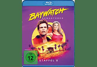 Baywatch HD-Staffel 8 (4 Discs) Blu-ray
