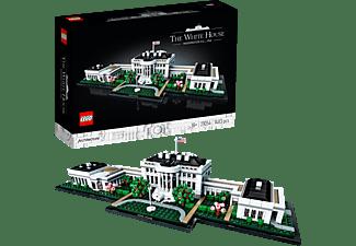 LEGO 21054 Das Weiße Haus Bauset, Mehrfarbig
