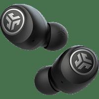 JLAB GO Air, In-ear Kopfhörer Bluetooth Schwarz