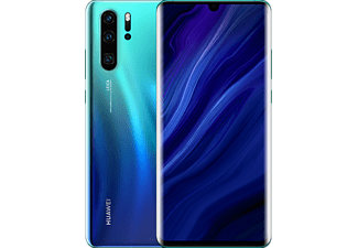 "HUAWEI P30 Pro New Edition - Smartphone (6.47 "", 256 GB, Aurora Blue)"