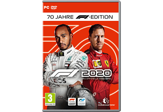 PC - F1 2020: 70 Jahre F1 Edition /D