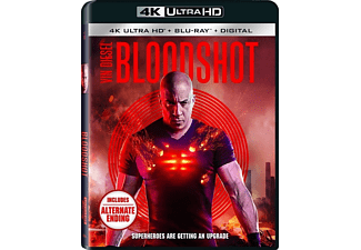 Bloodshot - 4K Blu-ray