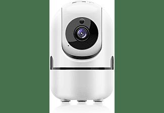 Cámara de seguridad - Muvit iO WIFI full HD 1080P Interior Rotativa 360º