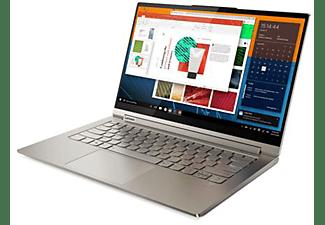 "Convertible 2 en 1 - Lenovo Yoga C940-14IIL, 14"" Full HD, Intel® Core™ i7-1065G7, 16 GB, 512 GB, W10, Gris"