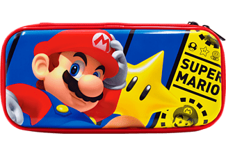 HORI Nintendo Switch - Premium Vault Case (Super Mario) - Custodia (Multicolore)