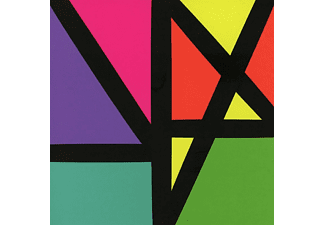 New Order - Music Complete (Digipak) (CD)