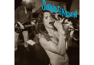 Soundgarden - Screaming Life / Fopp (Digipak) (CD)