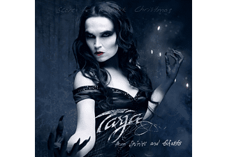 Tarja - From Spirits And Ghosts (Digipak) (CD)