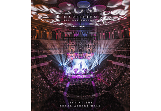Marillion - All One Tonight - Live At The Royal Albert Hall (Blu-ray)