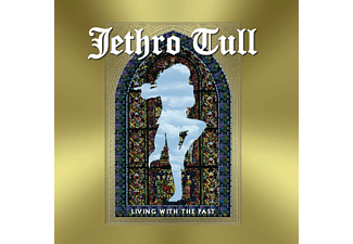 Jethro Tull - Living With The Past (Digipak) (CD)
