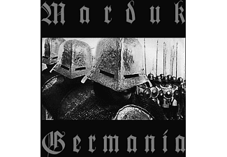 Marduk - Germania (CD)