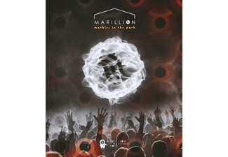 Marillion - Marbles In The Park (DVD)