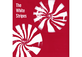 "The White Stripes - Lafayette Blues (Vinyl SP (7"" kislemez))"
