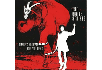 "The White Stripes - There's No Home For You Here (Vinyl SP (7"" kislemez))"