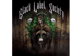 Black Label Society - Unblackened Live (LP + CD)