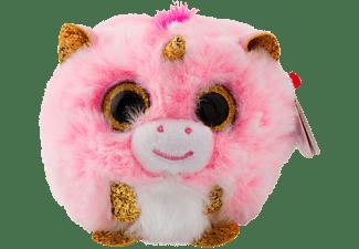 TY Fantasia Einhorn Puffies Plüschfigur Mehrfarbig