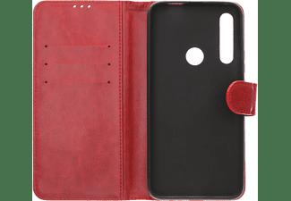 V-DESIGN V-2-1 382, Bookcover, Huawei, P smart Z, Rot