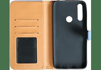 V-DESIGN BV 645, Bookcover, Huawei, P smart Z, Blau