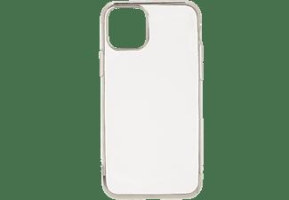 V-DESIGN HBC 120, Backcover, Apple, iPhone 11 Pro, Silber