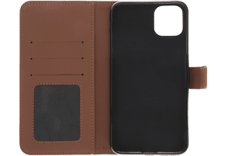 V-DESIGN BV 690, Bookcover, Apple, iPhone Pro Max, Braun