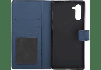 V-DESIGN BV 701, Bookcover, Samsung, Galaxy Note 10, Blau