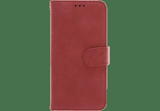 V-DESIGN V-2-1 417, Bookcover, Apple, iPhone Pro Max, Rot