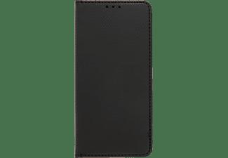 V-DESIGN VSM 006, Bookcover, Huawei, P30 Lite, Schwarz
