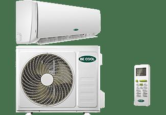 BECOOL BC18SK2001QW Klimagerät Weiß Energieeffizienzklasse: A++, Max. Raumgröße: 160 m³