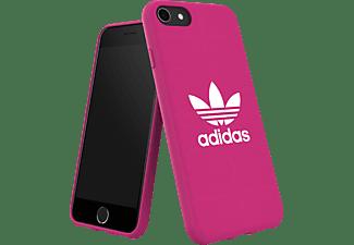ADIDAS ORIGINALS OR Moulded Case, Backcover, Apple, iPhone SE (2020), iPhone 6, iPhone 7, iPhone 8, Pink