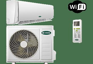 BECOOL BC18SK2001W Klimagerät Weiß Energieeffizienzklasse: A++, Max. Raumgröße: 160 m³