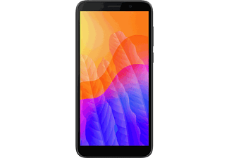 "Móvil - Huawei Y5p, Azul, 32 GB, 2 GB RAM, 5.45"" HD+, Mediatek MT6762R, 3020 mAh, Android"