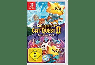 Cat Quest 2 (inkl. Cat Quest 1) - [Nintendo Switch]