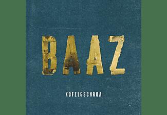 Kofelgschroa - Baaz  - (LP + Bonus-CD)