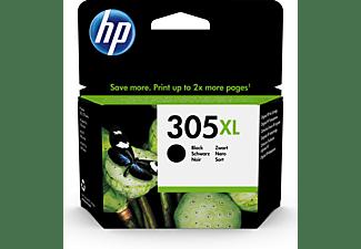 HP Tintenpatrone Nr. 305XL, schwarz (3YM62AE)