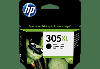 HP 305XL High Yield Original Ink Cartridge (3YM62AE) Tintenpatrone Schwarz