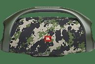JBL Boombox 2 Bluetooth Lautsprecher, Mehrfarbig