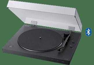SONY PS-LX310BT Plattenspieler Schwarz