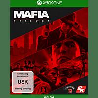 Mafia: Trilogy - [Xbox One]