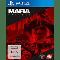 Mafia: Trilogy - [PlayStation 4]